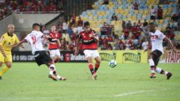 (Foto: Gilvan de Souza/Flamengo/Divulgação)