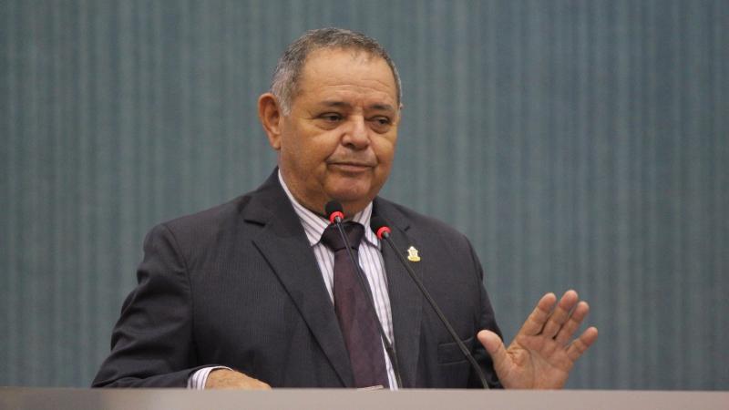 MPF denuncia deputado federal Gedeão Amorim por dispensa ilegal de licitação