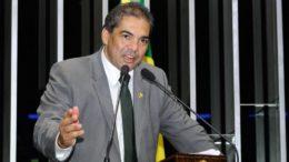 Hélio José (Foto: Waldemir Barreto/Agência Senado)
