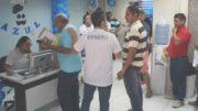 HUGV saúde mutirão (Foto: HUGV/Divulgação)