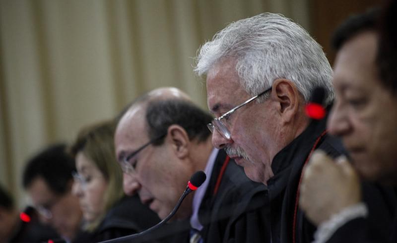 Jorge Lins TJAM (Foto: Tjam/Divulgação)