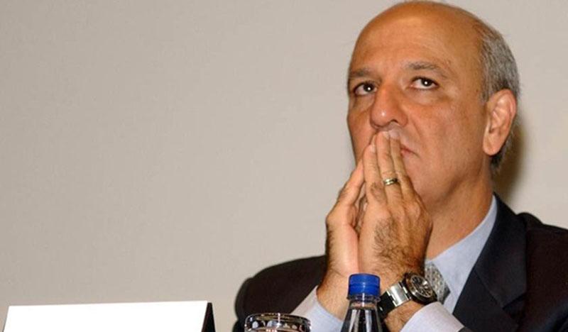 José Roberto Arruda (Foto: Elza Fiúza/ABr)