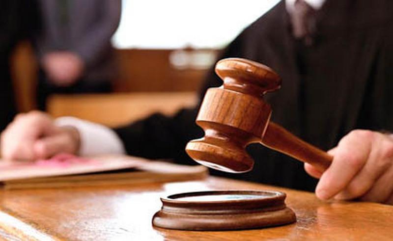 Juiz sentença(Foto: Divulgação)