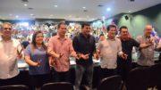 Encontro do PR define Marcelo Ramos como pré-candidato da sigla