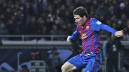 Lionel Messi foi julgado culpado por utilizar empresas em paraísos fiscais para burlar o fisco (Foto: Christopher Johnson/ Flickr Commons)