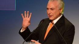 Michel Temer (Foto: Marcos Corrêa/PR/Divulgação)