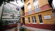Museu Casa Eduardo Ribeiro (Foto: SEC/Divulgação)