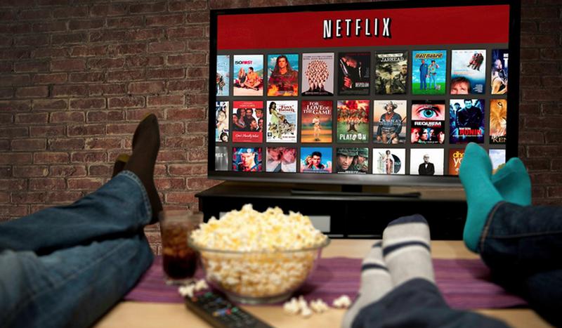 Netflix (Foto: Netflix/Divulgação)