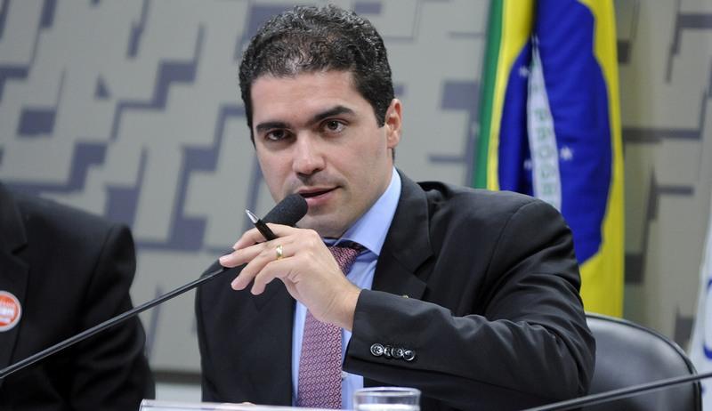 (Foto: Alex Ferreira /Câmara dos Deputados)