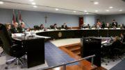 Plenário do TCE (Foto: Markus Nagawo/TCE)