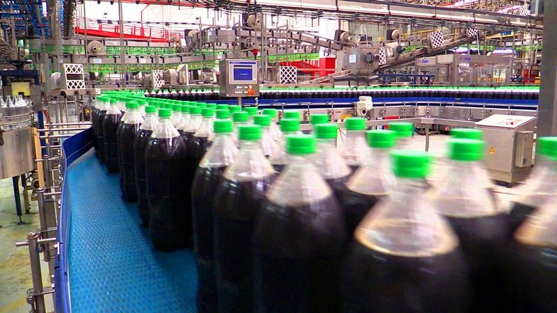 AGU diz que governo corrigiu distorção ao reduzir IPI de refrigerantes em Manaus