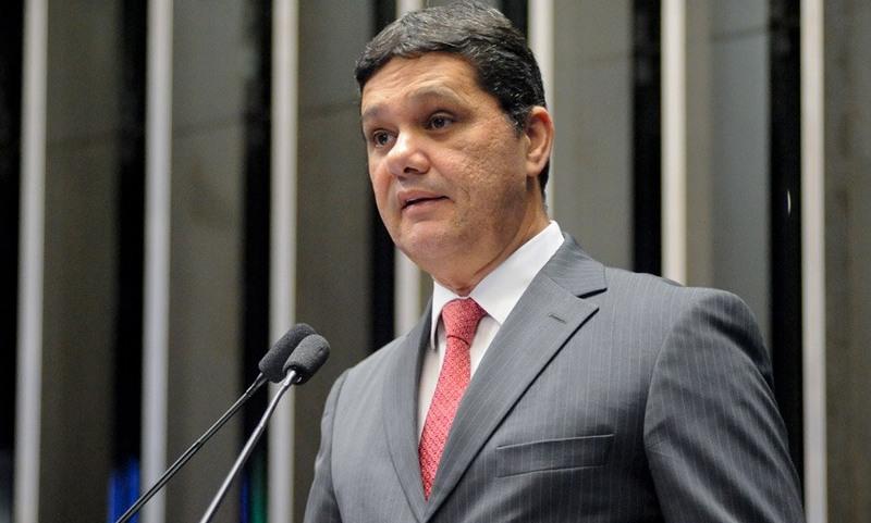 Ricardo Ferraço (Foto: Waldemir Barreto/Agência Senado)
