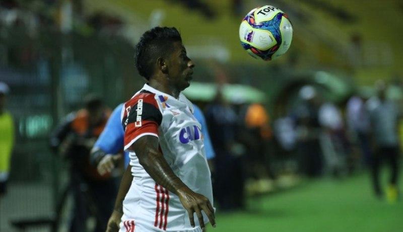 Rodinei Flamengo (Foto: Gilvan de Souza/Flamengo/Divulgação)