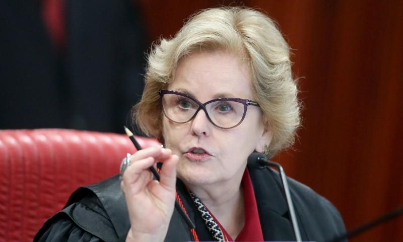 'Decisão não se apoia em preferências pessoais', diz Rosa Weber, sobre mudar voto