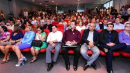 Saúde servidores (Foto: Dhyeizo Lemos/Secom)
