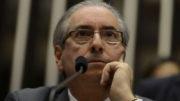 Brasília - Presidente da Câmara dos Deputados, Eduardo Cunha, durante sessão extraordinária para discussão e votação de diversos projetos (Valter Campanato/ABr)