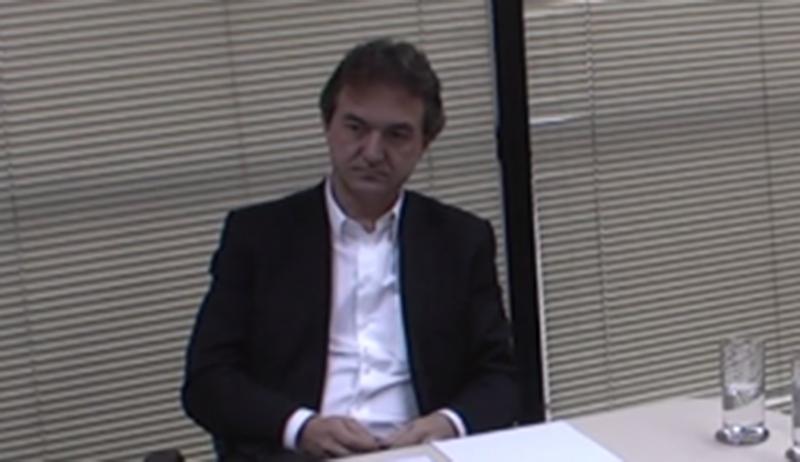 MPF denuncia Joesley Batista e ex-procurador da República por corrupção