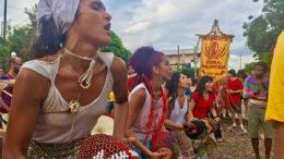 (Foto: Daisy Melo/Amazonas Atual)