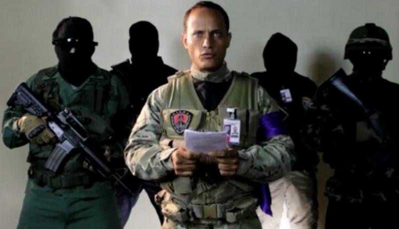 Venezuela. Assalto ao governo dá munições a Maduro