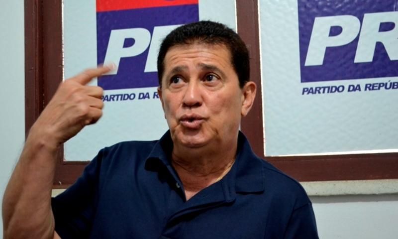 MP Eleitoral processa servidor que usou Dnit em benefício de Alfredo Nascimento