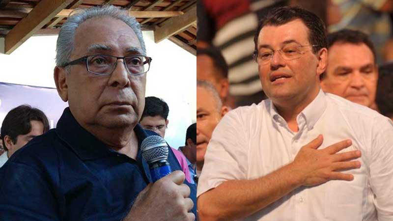 Braga avalia possibilidade de disputar Senado sem coligar para governador