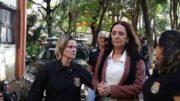 Andreia Neves ficará em prisão domiciliar e deverá entregar o passaporte (Foto: Youtube/Reprodução)