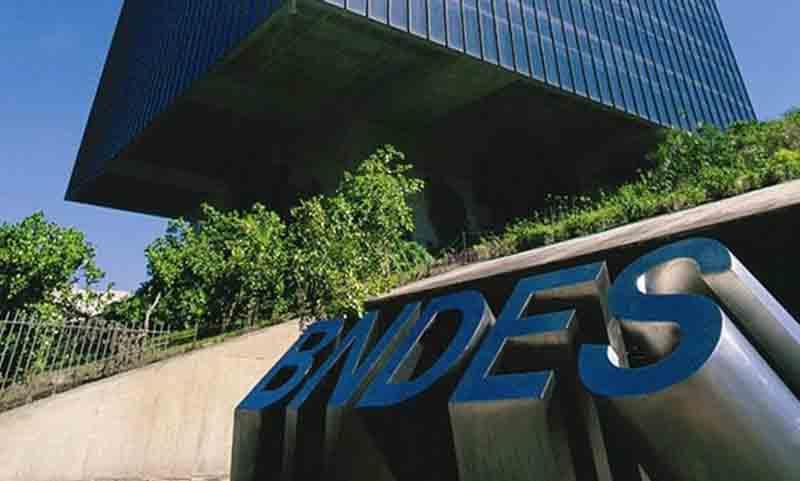 BNDES é uma das estatais que terá limite de recursos reduzido (Foto: BNDES/Divulgação)
