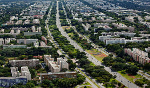 Só em Brasília, são 225 imóveis desocupados e com mais de R$ 12 milhões em despesa (Foto: Iphan/Arquivo)