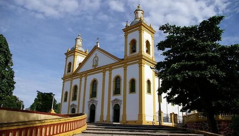 Catedral Manaus(Foto: Tripadvisor/divulgação)