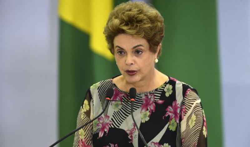 TRF4 absolve Dilma Rousseff por gastos com cartão corporativo