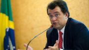 Eduardo Braga disse que suas críticas não era contra a reforma, mas sim pela maneira como ela está sendo feita (Foto: Marcelo Camargo/Agência Brasil)