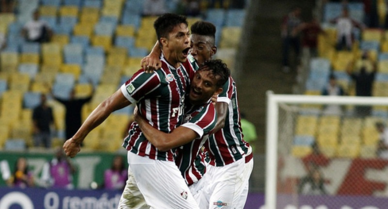 Atlético busca a primeira vitória na Série A contra o Fluminense