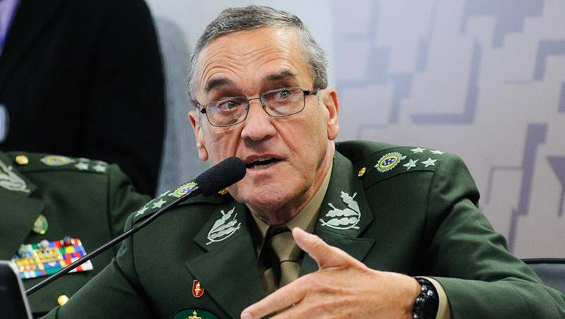 Ação do Exército contra caminhoneiros será dentro da Constituição, diz general