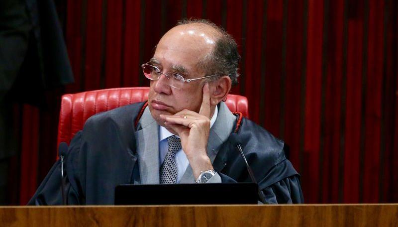 Gilmar Mendes TSE (Foto: Fabio Rodrigues Pozzebom/ABr)