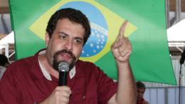 Guilherme Boulos (Foto: Lula Marques/Ag. PT)