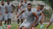 Henrique Dourado (Foto: Nelson Perez/FFC)
