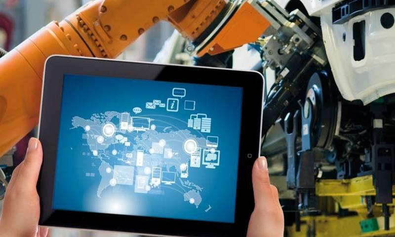 Produção que utiliza comunicação entre máquinas começa a engatinhar no Brasil (Foto: Up.edu/Divulgação)