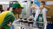 Projeto Inova Senai também possibilita oportunidade para empreendedores (Foto: Senai/Divulgação)