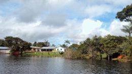 MP 759 torna possível regularizar áreas de até 2,5 mil hectares (Foto: Francisco Girão/Amazonastur)