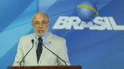 João Batista de Andrade pediu demissão do cargo do ministério da Cultura (Foto: Valter Campanato/Agência Brasil)