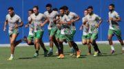 Manaus FC (Foto: Manaus FC/Divulgação)
