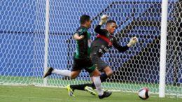 Manaus FC x Fast (Foto: Antonio Assis/FAF/Divulgação)