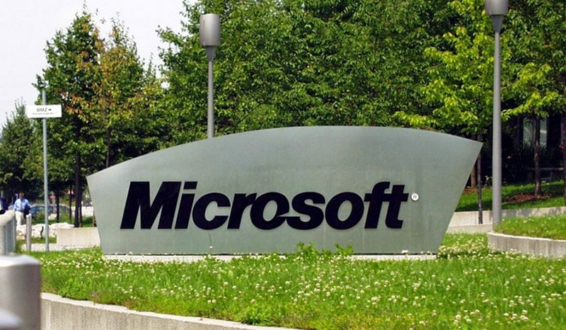 Microsoft (Foto: Microsoft/Divulgação)