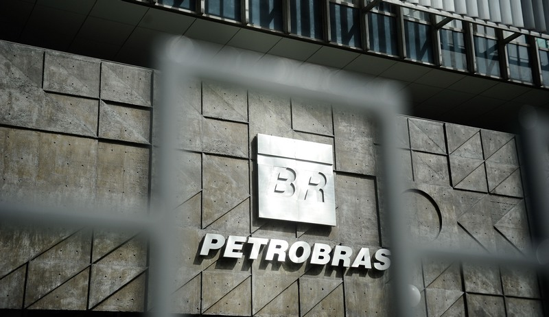 Petrobras exige que funcionários informem patrimônio à Receita