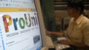 Candidatos podem consultar nomes na página do programa na internet (Foto: ABr/Agência Brasil)