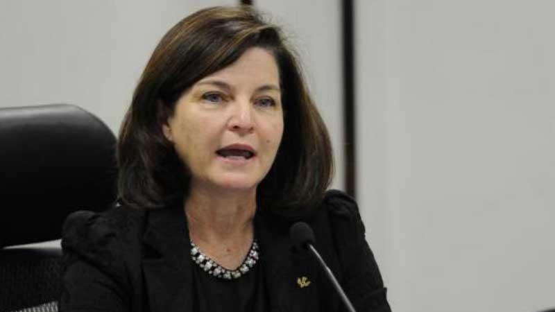 PGR pede inquérito para apurar ofensas e ameaças a ministros do TSE e STF