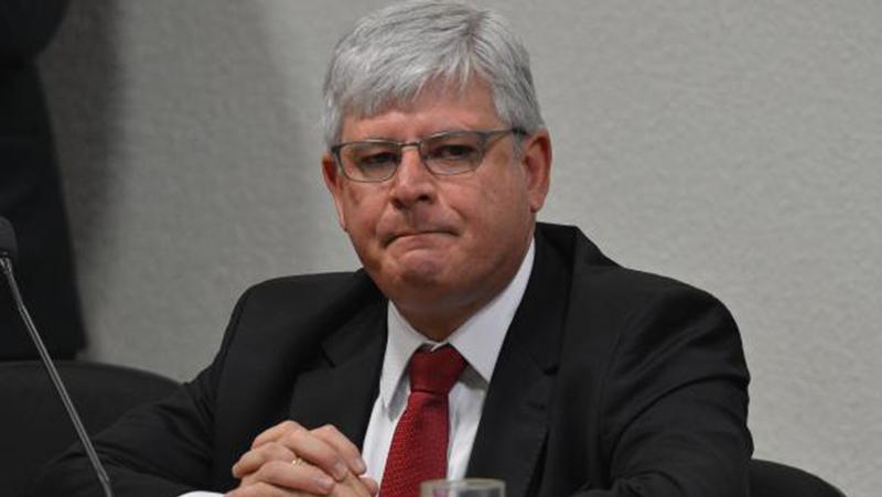 Rodrigo Janot argumenta que houve descumprimento de um pedido do Executivo de retirada da pauta do projeto de lei (Foto: ABr/Agência Brasil)