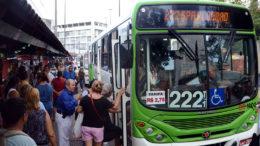 Usuários de transporte coletivo terão informações sobre horário, itinerário e preço de tarifa (Foto: Robervaldo Rocha/CMM)