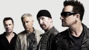 U2 entra em turnê para comemorar os 30 anos do álbum The Joshua Tree (Foto: U2.com/Divulgação)