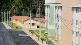 Imóveis do Viver Melhor em falhas estruturais e representam risco